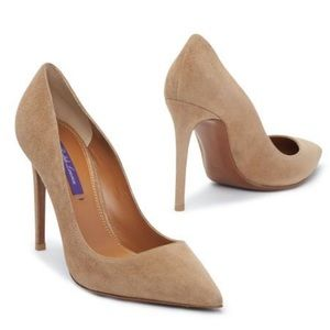 Ralph Lauren Celia pumps